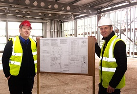 The NEW Ashton Leisure Centre - Coming Soon