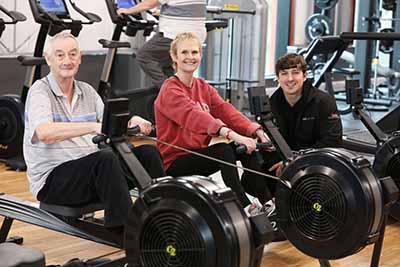 Greater Manchester Leisure Centres Prepare Patients for Cancer Treatment