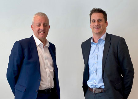 Retiring Leisure Trust Leader Welcomes Successor for New Era and Reflects on Key Projects