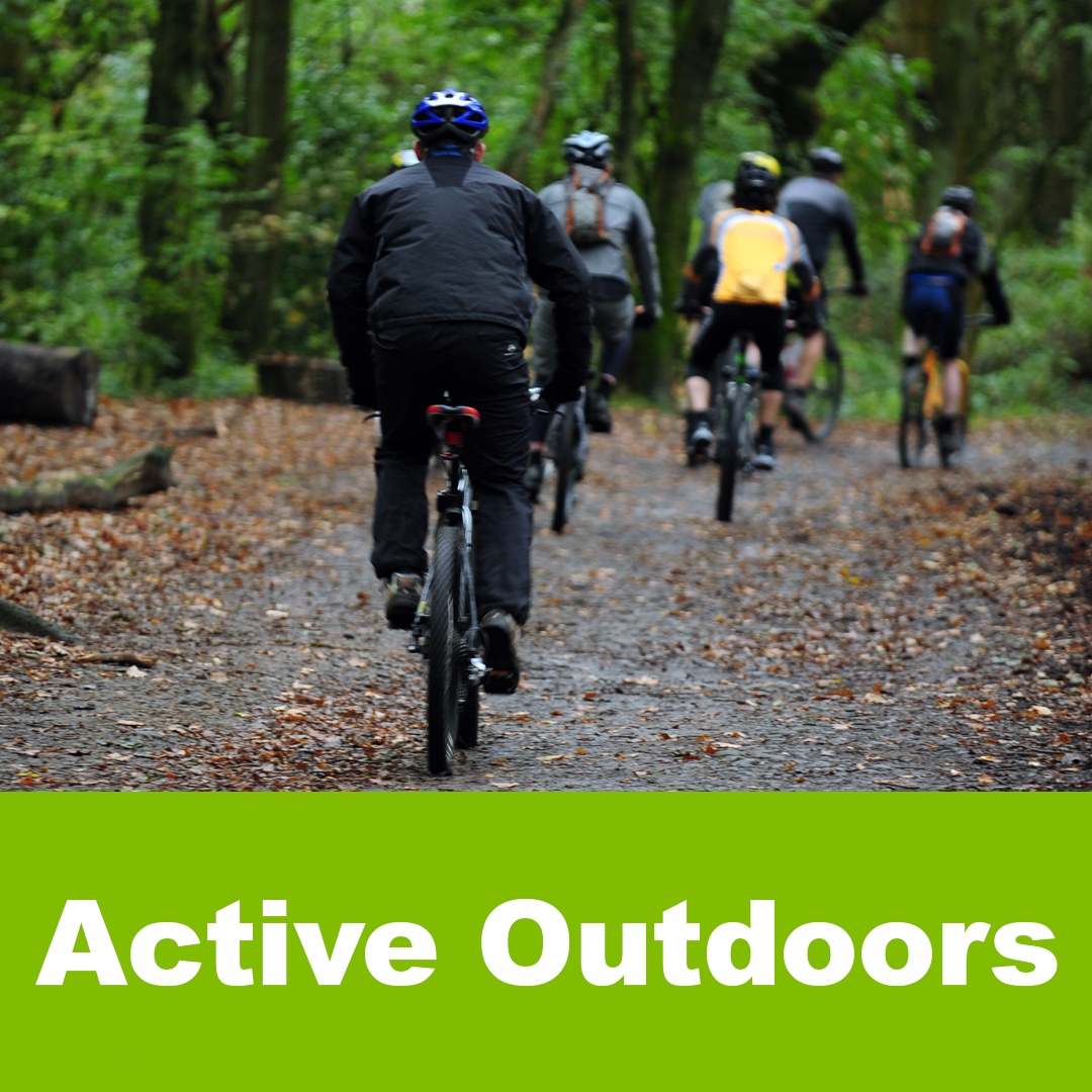 Active Outdoors