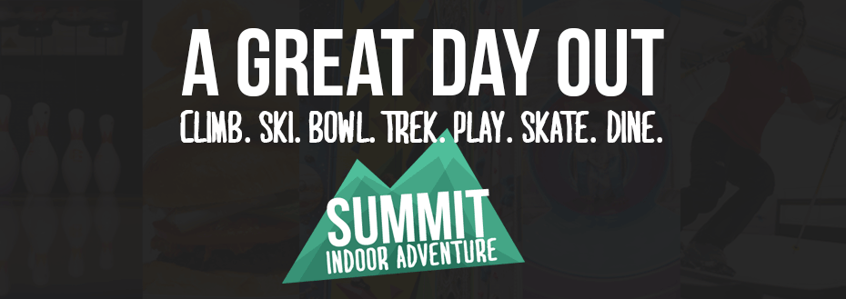 Welcome to Summit Indoor Adventure